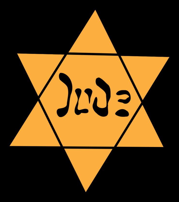 Orthodox Beit Shemesh: Haredi Protesters In Beit Shemesh Don Yellow Stars To